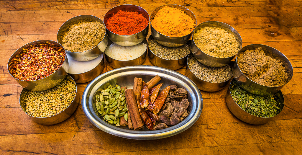 Indian Spices, Google Street View Virtual Tour Images